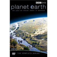 Play.com - Buy Planet Earth Box Set (5 Discs) (BBC) (David Attenborough) online at Play.com and read reviews. Free delivery to UK and Europe!