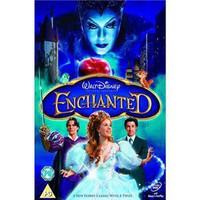 Play.com - Buy Enchanted (2007) online at Play.com and read reviews. Free delivery to UK and Europe!