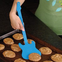 Flipper Guitar Spatula - Whimsical &amp; Unique Gift Ideas for the Coolest Gift Givers