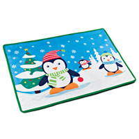 Avon: Penguins Friends Musical Doormat