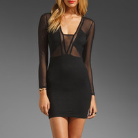 Style Stalker Seductive Dress in Black from REVOLVEclothing.com