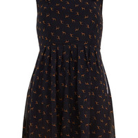 Navy greyhound dress - View All  - Dresses