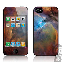 Apple iPhone 4 4S  Hard Case Cover & Skin Kit  - Nebula
