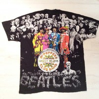 Beatles T-shirt - What's New