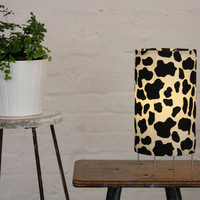 Harvest Textiles — PRINT AND MAKE YOUR OWN LAMPSHADE