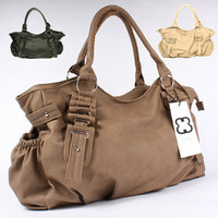 NWT WOMENS HANDBAG Tote shoulder bag Worldwide Freeshipping Ca802