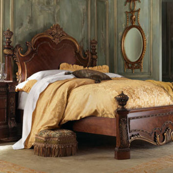 """Royalty"" Bedroom Furniture - Horchow"