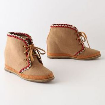 Tokapu Booties - Anthropologie.com