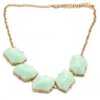 Bubble Statement Necklace,holiday P.. on Luulla