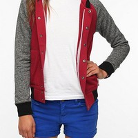 byCORPUS French Terry Hooded Sweatshirt