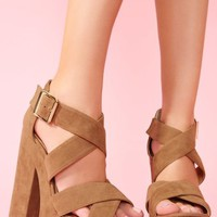 Shadow Platform - Taupe
