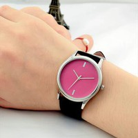 Simple Watch (Pink) from SandMwatch