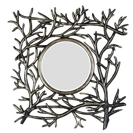 Twig Frame Mirror - Shades of Light