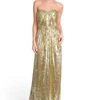 Screen Siren Gown | Rent The Runway