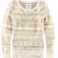 Sweater - from H&amp;M