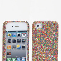 kate spade new york glitter iPhone 4 & 4s case