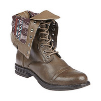 Steve Madden - ZORRBA BROWN PARIS