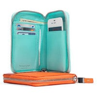 Smart Zip Wallet - Oprah.com