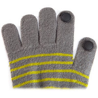 ThinkGeek :: Digits - Conductive Glove Pins