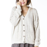Elaina Sweater