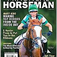 Practical Horseman - One Year Subscription, Magazine - Barnes &amp; Noble