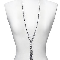 Daytrip Rondelle Necklace - Women's Accessories | Buckle