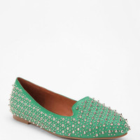 Jeffrey Campbell Studded Loafer