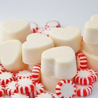 Soy Wax Melts Soy Wax Tarts Peppermint Scented Wax Melts/Tarts