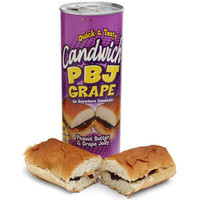 Candwich Canned Sandwich