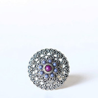 Gem of a Ring - $15.00 : ThreadSence.com, Your Spot For Indie Clothing & Indie Urban Culture
