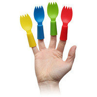 Finger Sporks