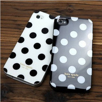 Apple iphone4G Spots Top Selling Shell Case