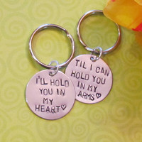 LOVE QUOTE Keychain -- Boyfriend/ G.. on Luulla