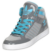 adidas Hardcourt Hi Women's Casual Shoes