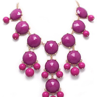 Pink Sunday Necklace – Modeets