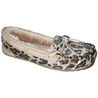 Women's Chaia Slipper - Leopard Print