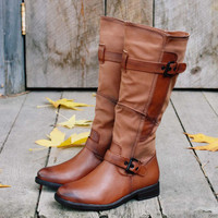 The Maven Boot, Rugged Boots &amp; Shoes
