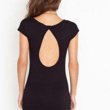 Friday Cutout Dress - NASTY GAL