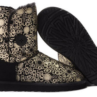 Get Excellent UGG Women's Bailey Button 5803 Custom at our Online ugg bailey button 5803 Outlet, Top High Quality