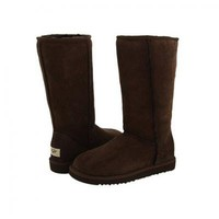 Get Excellent UGG Classic Tall 5815 Chocolate at our Online ugg classic tall 5815 Outlet, Top High Quality