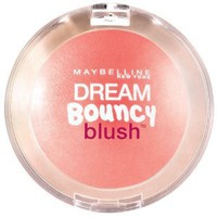 Amazon.com: Maybelline New York Dream Bouncy Blush, Peach Satin, 0.19 Ounce: Beauty
