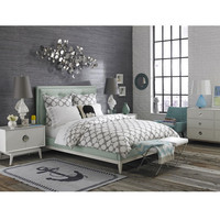 Jonathan Adler Modern Romantic Bedroom in Modern Romantic Bedroom