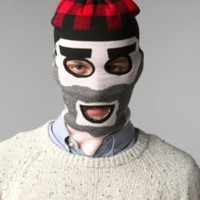 Lumberjack Ski Mask