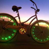 Glowmatic - LED Bike Lights