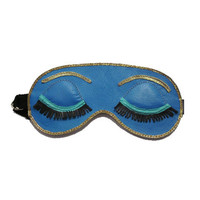 Breakfast at Tiffanys inspired eye mask
