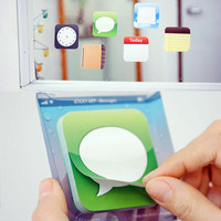 Sticky App Notes