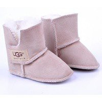 Get Excellent Ugg Infant's Erin 5202 Sand Kids at our Online kids ugg boots Outlet, Top High Quality