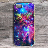 unique iphone 5 case - galaxy iphone 5 case nebula iphone 5 cover