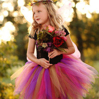 Tutu Couture Kids - Flower Girl Box Set