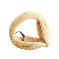 Knitted Fabric Headphone Music Earm.. on Luulla